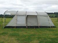 Vango 6 person family tent