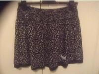 Ladies super dry skirt