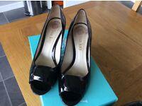 Lisa Kay shoes & handbag