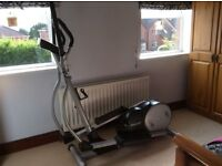 RbK Cross Trainer
