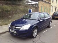 2007 Vauxhall Astra 1.4 Good Runner with history and long Mot