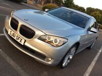 Immaculate BMW 730d 'Low Mileage' / x5 530d GT 520d 1 3 5 7 Series