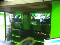 cctv cameras system for sale from £298 ptz cameras/bullet/drones/gadgets/ip/hd/ahd/tvl/cvi/tvi/
