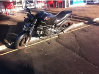 ducati monster 600 M to repair