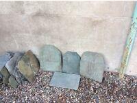 Westmorland slates
