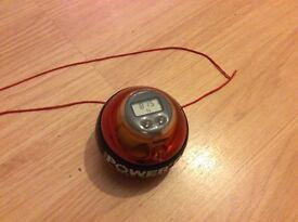 Powerball Gyro