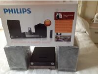 Philips DCB 152/05 Micro Music System