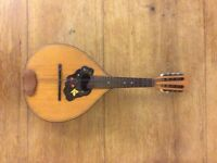 Mandolin looking for a good home
