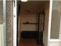 Large one bedroom flat to let