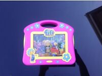 Fifi and the flower tots musical tv