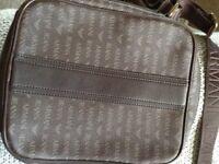 Original Armani messenger bag