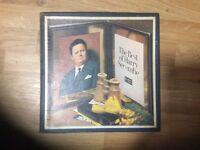 The best of Harry Secombe LP album