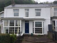 Three-bedroom house for rent, Mumbles