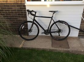 Marin Lombard gents cyclocross bike for sale