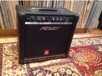 Peavey Rage Guitar Amplifier, 15 watts