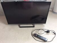 "Panasonic 32"" TV spares/repairs"