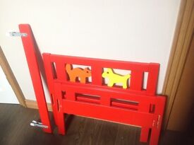 Toddler beds for sale 70x160 inches (smaller than a single bed)