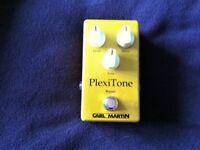 CARL MARTIN Plexitone Distortion