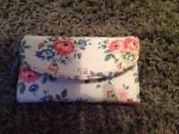 Cath kidson purse new