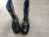 Ben 10 Wellies size 13