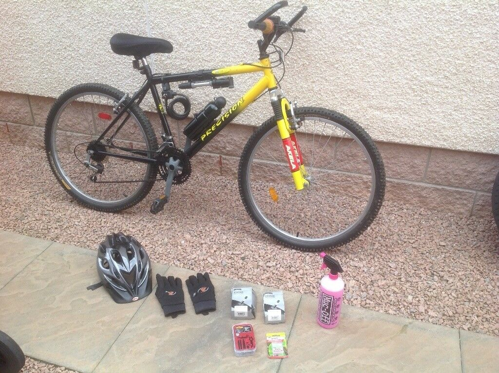 Mens Bike In Peterhead Aberdeenshire Gumtree