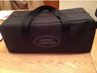 Land Rover towing mirrors brand new