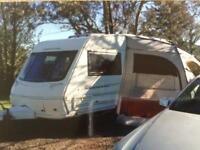 Swift corniche 15/2 2002 immaculate ready to go