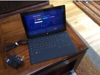 Microsoft Surface -Windows RT -32GB