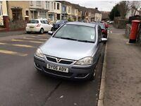 Vauxhall Corsa 1.4 twinport