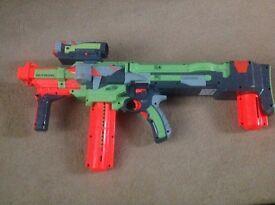 Vortex nerf gun