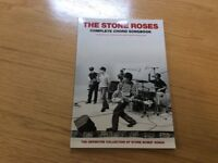 The Stone Roses complete chord songbook
