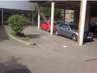 Parking space to rent in Secure gated Development in Kilburn-Jubilee line Brondesbury overground NW6
