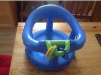 Baby Swivel Bath Seat