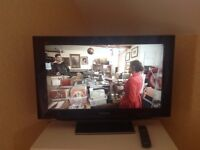 Panasonic 32in flat screen television