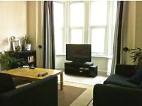 Spacious double in lovely professional apartment, £400 all incl.