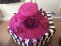 Ladies hat now reduced