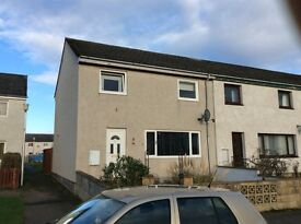 SPACIOUS 3 BED END TERRACE CULLODEN