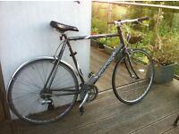 Saracen Racer bicycle