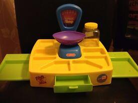 Pick & Mix Sweet Shop with Box (Toys, Lego, Minion, Peppa Pig, Barbie, Disney)