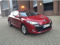 Renault megane coupe only £4590
