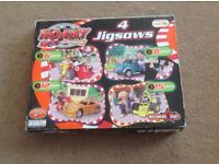 Roary the Racing Car Puzzles