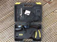 Used McKella 240v 450W reciprocating saw