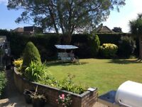 2 large bedroom detached bungalow