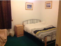 Nice double room in house, suitable for young professional