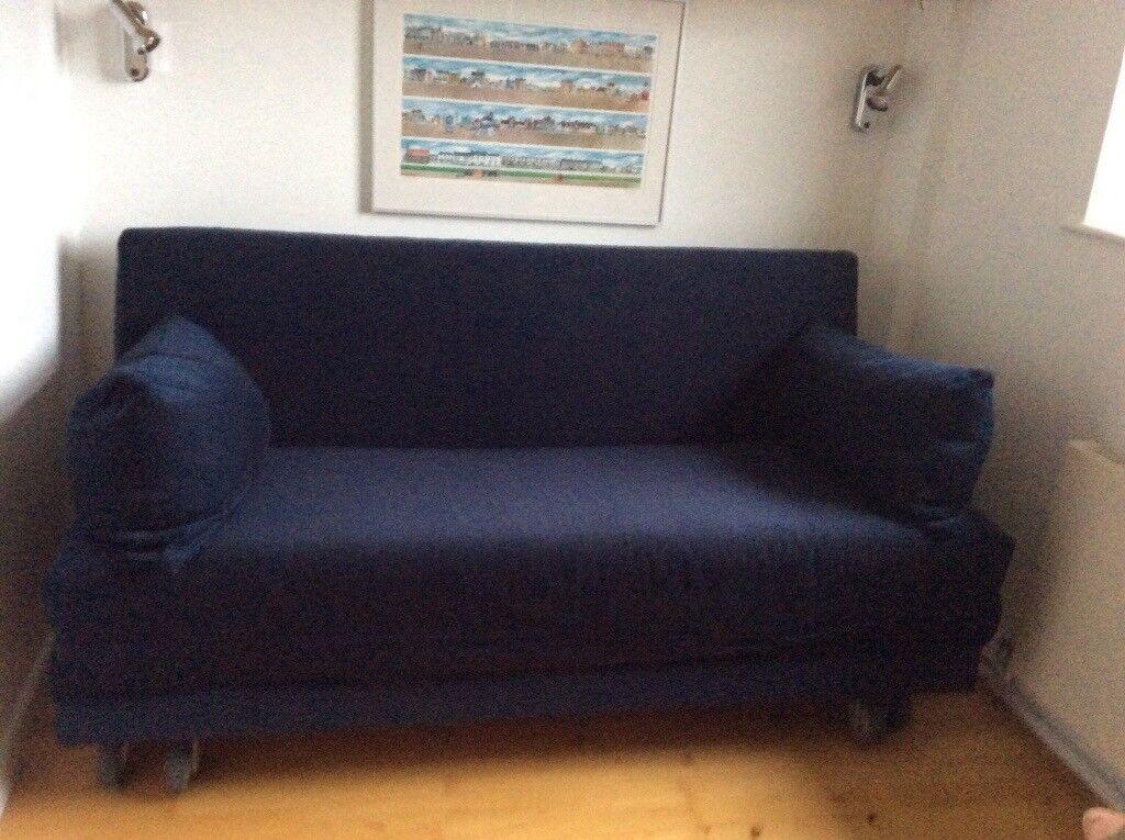 Large Habitat Alpha Sofa Bed