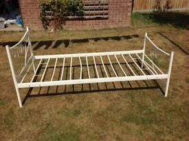 Kids Metal Bed Frame For Sale