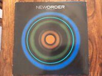 "New Order Blue Monday 1988/Beach Buggy 12"" single"