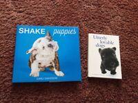 2 dog books