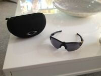 Genuine Oakley Radar Sunglasses ,oo928 ,excellent condition !
