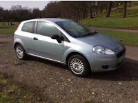 2006 Fiat GRANDE PUNTO 1.2